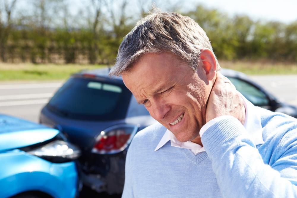 Personal Injury Victim Rhode Island